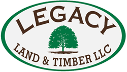 Donald Clark @ Legacy Land & Timber