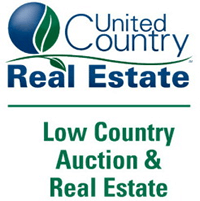 Stephen Lariscy @ Low Country Auction & Real Estate