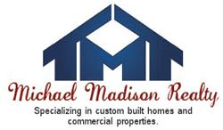 Michael Madison @ Madison Realty