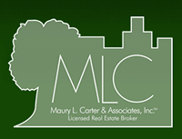 Daryl Carter @ Maury L. Carter & Associates, Inc.