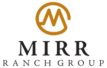 Ken Mirr : Mirr Ranch Group