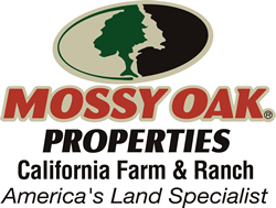 Derek Sprague @ Mossy Oak Properties California Farm & Ranch