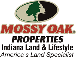 Mossy Oak Properties Indiana Land & Lifestyle : Chad Renbarger
