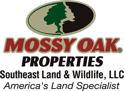 Nathan McCollum @ Mossy Oak Properties Southeast Land & Wildlife