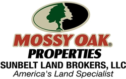 Mossy Oak Properties Sunbelt Land Brokers : Tim Carroll