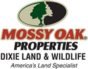 Mossy Oak Properties - Dixie Land & Wildlife