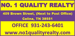 No. 1 Quality Realty