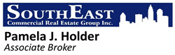 Pamela Holder @ SouthEast Commercial Real Estate Group