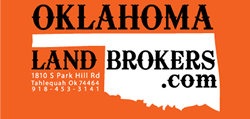 James Cochran : Oklahoma Land Brokers