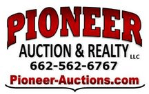 Kevin Glidewell @ Pioneer Auction & Realty