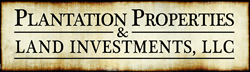 Jason Williams : Plantation Properties & Land Investments, LLC