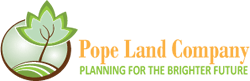 Ed Pope @ Pope Land Company Realty, LLC