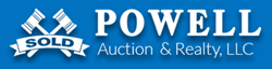 Kenny Phillips @ Powell Auction & Realty, LLC