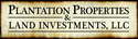 Plantation Properties & Land Investments, LLC
