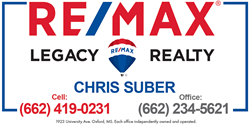 Christopher Suber @ RE/MAX Legacy Realty