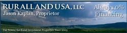 Jason Kaplan @ Ruralland USA LLC