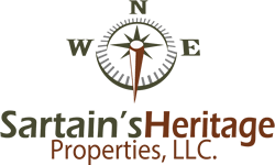 Sartain's Heritage Properties