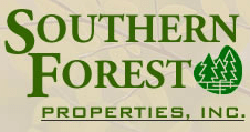 Jack Causey, Jr. @ Southern Forest Properties, Inc.