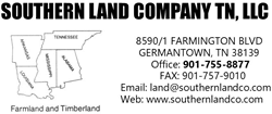 William Gates @ Southern Land Company TN, LLC
