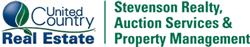 Sandra Stevenson @ Stevenson Realty, Auction Services & Property Management