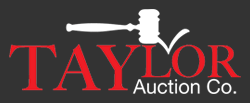 Mark Taylor : Taylor Auction & Realty