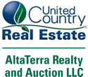 United Country - AltaTerra Realty & Auction, LLC