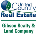 United Country Gibson Realty & Land