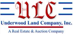 Ricky Underwood : Underwood Land Company