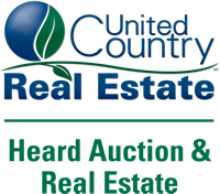 Corky Heard @ United Country - Heard Auction & Real Estate