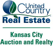 Shawn Terrel @ United Country - Kansas City Realty & Auction