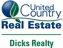United Country - Dicks Realty