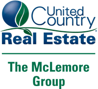 Dan McLemore : United Country Real Estate - The McLemore Group