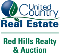 Dave Rose @ United Country Red Hills Realty & Auction
