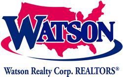 Rick Barton @ Watson Realty Corp