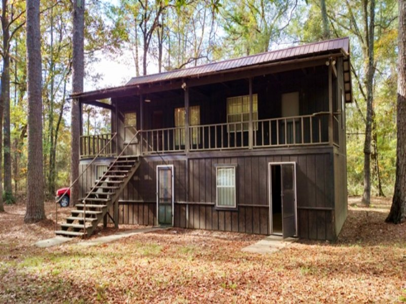 2bd/1.5ba Home On 3.03 Acres : Starkville : Oktibbeha County : Mississippi
