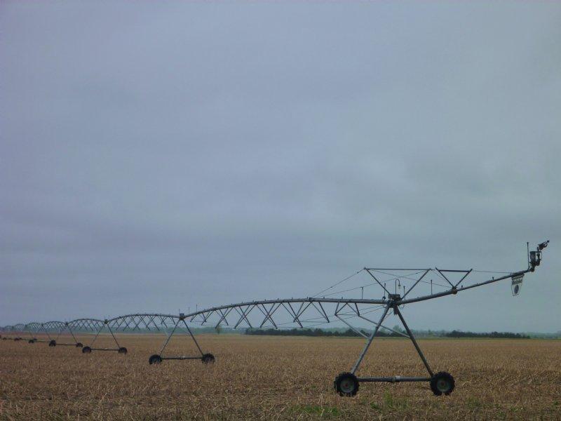 Holt County Irrigated 566.98 Acre F : O'Neill : Holt County : Nebraska