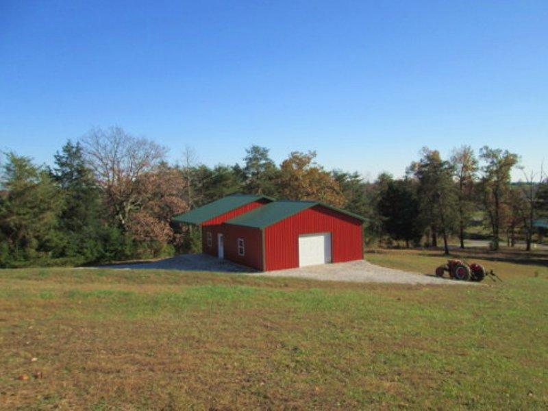 10 Acres : Cub Run : Hart County : Kentucky