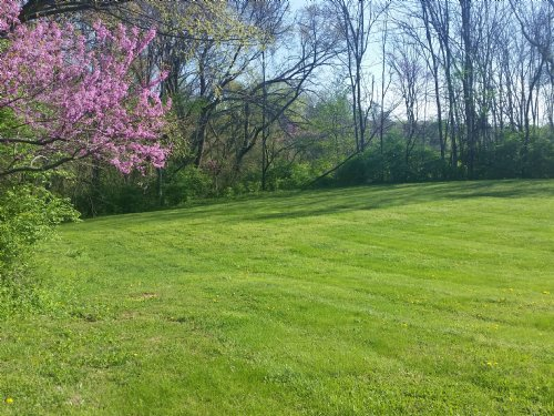 Double Lot In Country Club Area : Morristown : Hamblen County : Tennessee