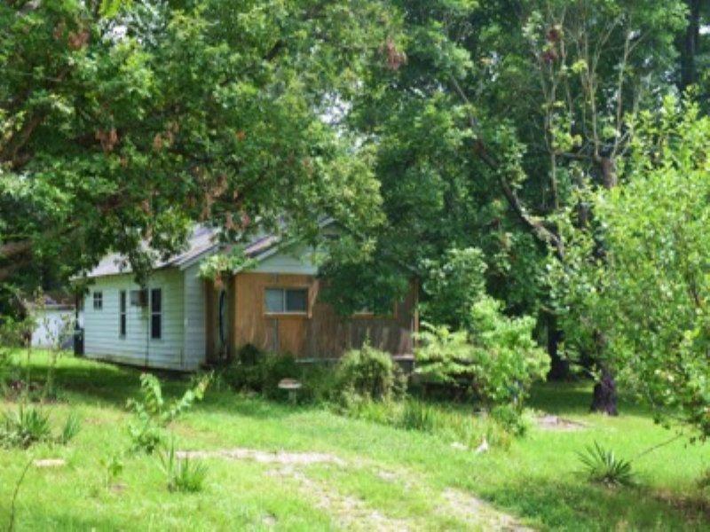 Hunter's Paradise : Fifty Six : Stone County : Arkansas