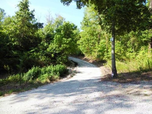 Riverview Estates 1st Addition Lots : Mountain View : Stone County : Arkansas