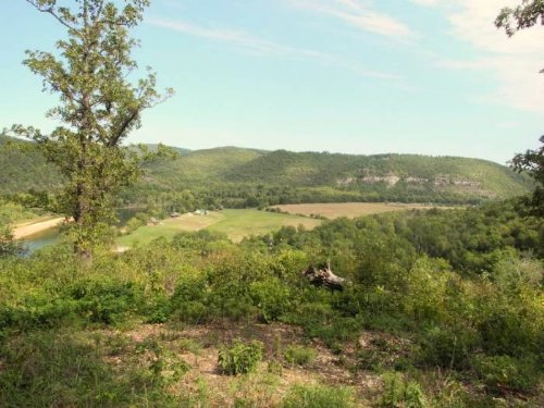 Breathtaking View : Mountain View : Stone County : Arkansas