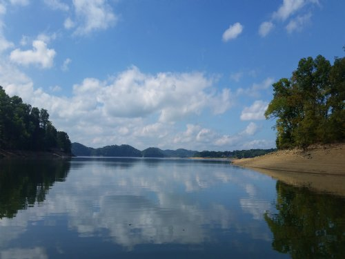 Lake Front Lot In Stonebridge : Dandridge : Jefferson County : Tennessee