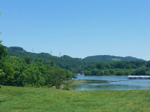 Cherokee Lake Lot At Bargain Price : Mooresburg : Hawkins County : Tennessee