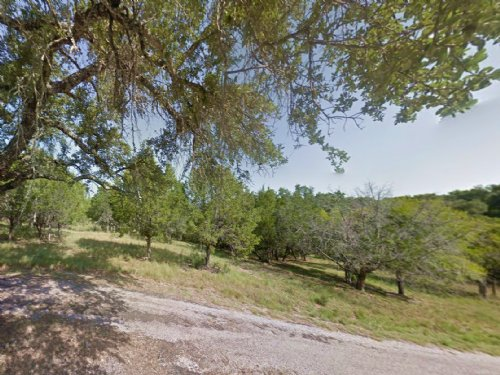 Horseshoe Bay Vacant Land For Sale : Horseshoe Bay : Llano County : Texas