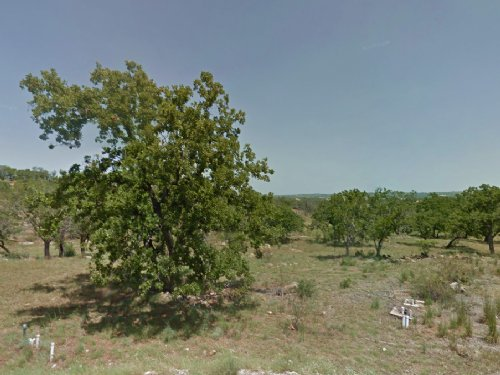 Lot 4 Sale In A Resort Of Horseshoe : Horseshoe Bay : Llano County : Texas