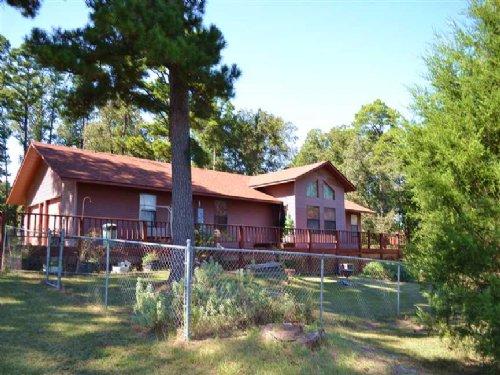 140 Acres+/- And Home : St. Joe : Searcy County : Arkansas