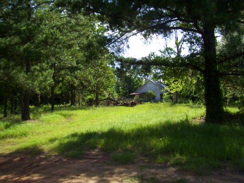 5 Acre Lot With House : Blakely : Early County : Georgia