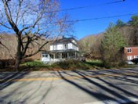 Highlands Farm House And Acreage : Whitetop : Grayson County : Virginia