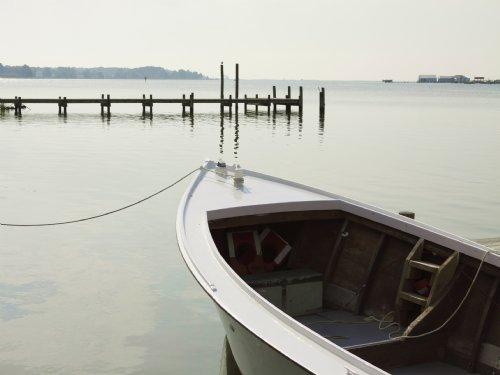 Breathtaking Coastal Bayfront : Bath : Beaufort County : North Carolina