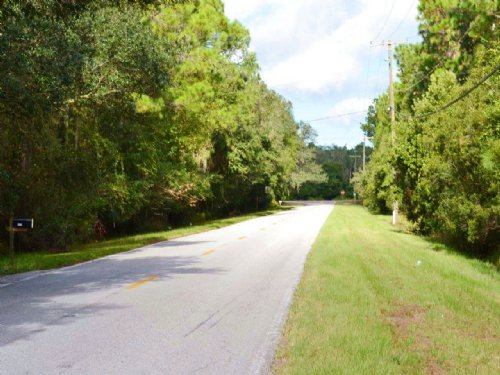 Us 301 And Saffold Road : Wimauma : Hillsborough County : Florida